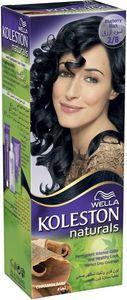 Wella Koleston Naturals Semi Kit Blue Black 2/8 1pc