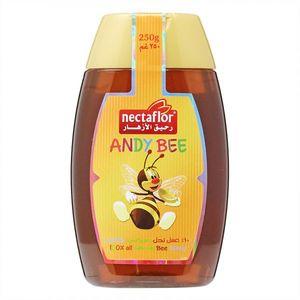 Nectaflor Honey Squeeze 12x250g