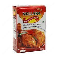 Nellara Meat Masala Powder 200g