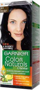 Garnier 2.10 Blue Black 1KIT
