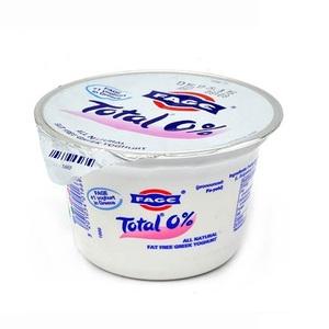 Fage Natural Greek Yoghurt 170g