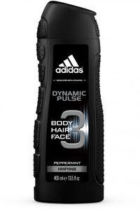 Adidas Shower Gel Men Pulse 400ml
