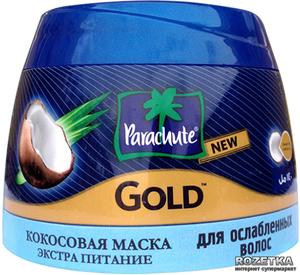 Parachute Hair Cream Gold Anti Hairfall 140ml