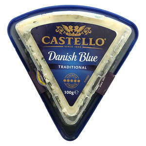 Castello Cheese Danish Blue 100g