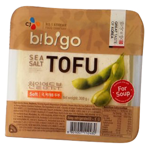 Bibigo Tofu Soft 300g