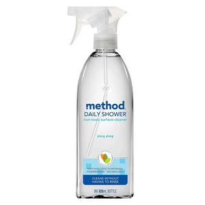 Method Surface Cleaner Shower Spray 828ml