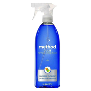 Method Surface Cleaner Glass 828ml