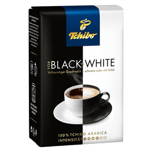 Tchibo Black And White Instant Coffee 250g
