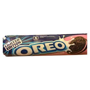Oreo Strawberry Cheesecake 154g