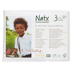 Naty Diaper Nappies 31pc