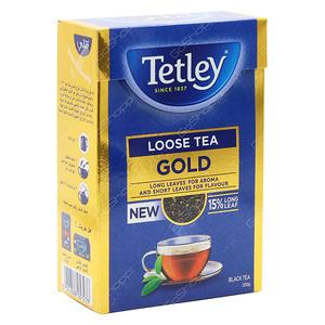 Tetley Loose Tea Gold 200g