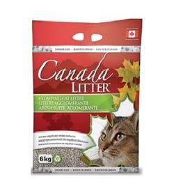 Canada Litter Lavender Scent 6kg