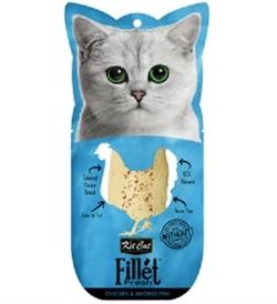 Kit Cat Filletfresh Chicken & Smoked Fish 30g