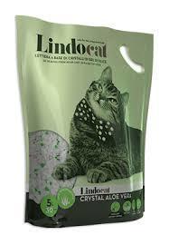 Lindocat Crystal Aloe Vera Scent 5.3L