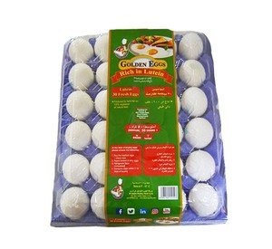 Golden Eggs Lutein Eggs 30pcs