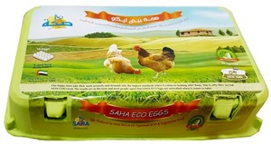 Saha Eco Eggs 15pcs