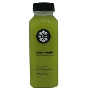 Fit Fresh Green Apple Juice 330ml
