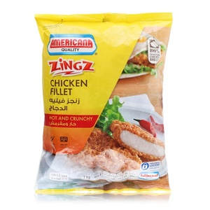 Americana Zing Chicken Fillet 1kg