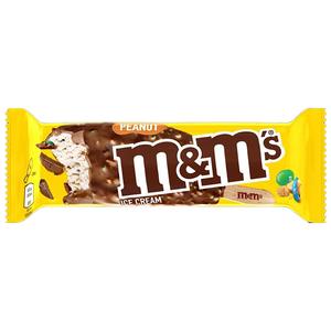 M&M's Peanut Ice Cream Stick 62g