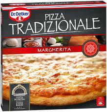 Dr.Oetker Pizza Tradizionale Margherita 345g