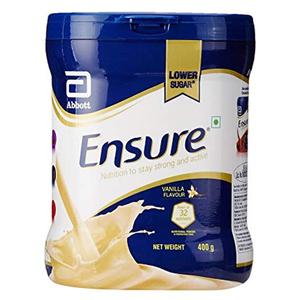 Abbott Ensure Powder Vanilla 400g