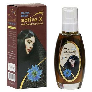 Active X Black Seed Hair Growth Serum Oil 100ml