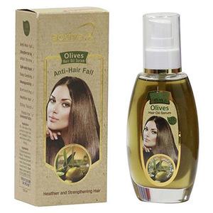 Active X Anti Hair Fall Oil Serum Olive 100ml