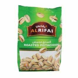 Al Rifai Dry Roasted Pistachio 400g