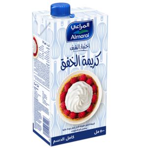 Almarai Whipping Cream 2x500ml