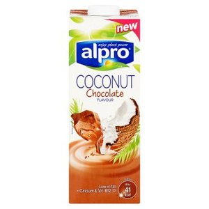 Alpro Coconut Drink With Chocolate 1 L