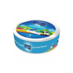 Al Rawabi Triangle Cheese 240g