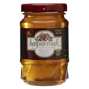 Balparmak Flower Honey Glass Jar 24x460g