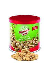Bayara Snacks Pistachios Salted Can 200g