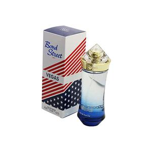 Bond Street Vegas Eau De Perfum 48x100ml