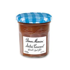 Bonne Maman Jam Salted Caramel 220g