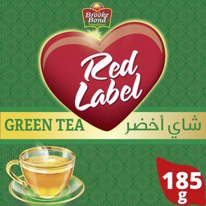 Brooke Bond Green Tea Loose 185g
