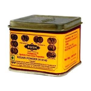 Bush Food Color Powder 1x100g