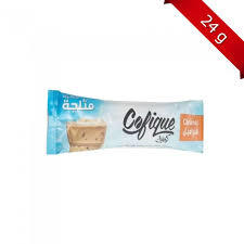 Cofique Iced Coffee Caramel 24g