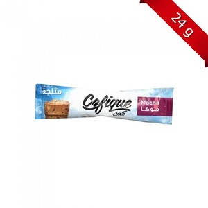 Cofique Iced Coffee Mocha 24g