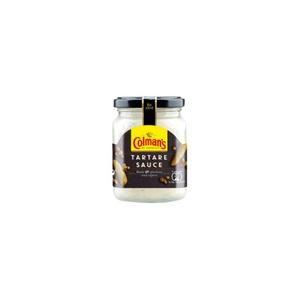 Colman's Tartare Sauce 144g