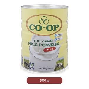 Co-op Full Cream Milk Powder 900g