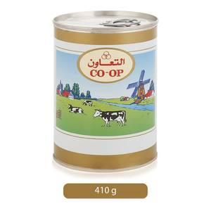 Co-op Condensed Full Cream Evaporated Milk 410g