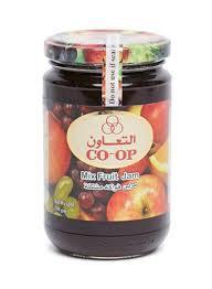 Co-op Mixed Fruit Jam 370g