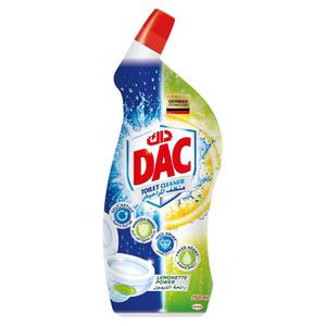 Dac Toilet Cleaner Lemonette Power 750ml