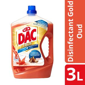 Dac Gold Oud 3L
