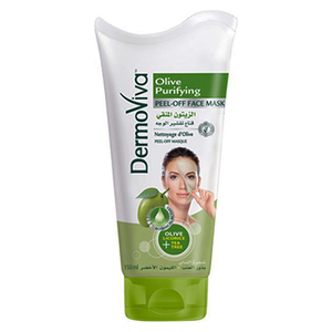 Dermo Viva Olive Purifying Peel Off Mask 24x150ml
