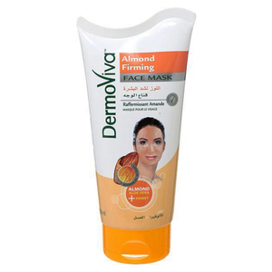 Dermo Viva Almond Firming Face Mask 24x150ml