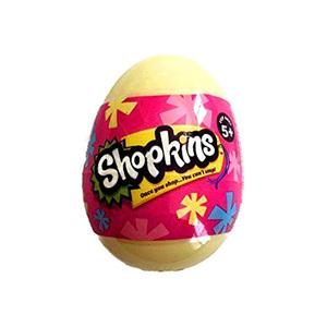 Dreamworks Shopkins Surprise Eggs 18x15g