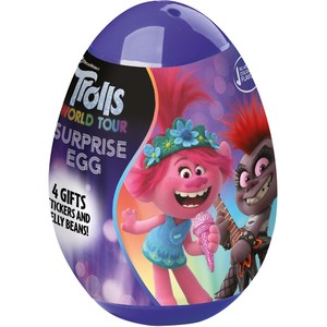 Dreamworks Strolls Surprise Eggs 18x15g