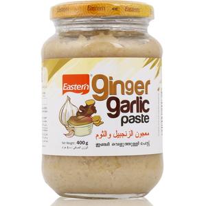Eastern Ginger Garlic Paste 400g